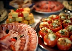 Romi's Catering Platters