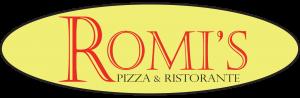 Romi's Pizzeria & Restaurante